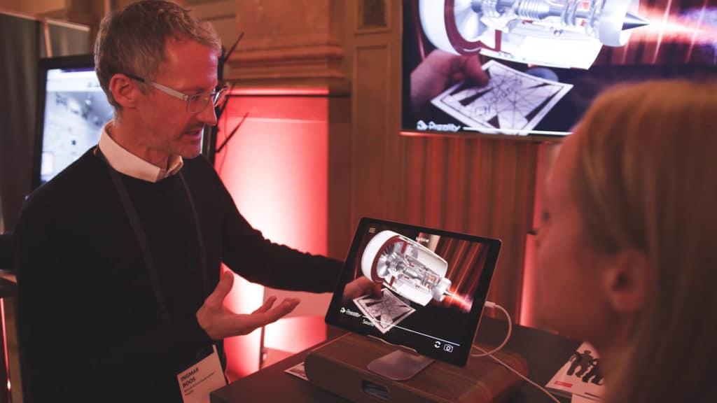 Imagefilme und Videomarketing Frankfurt Design to Business Eventfilm PixelPEC