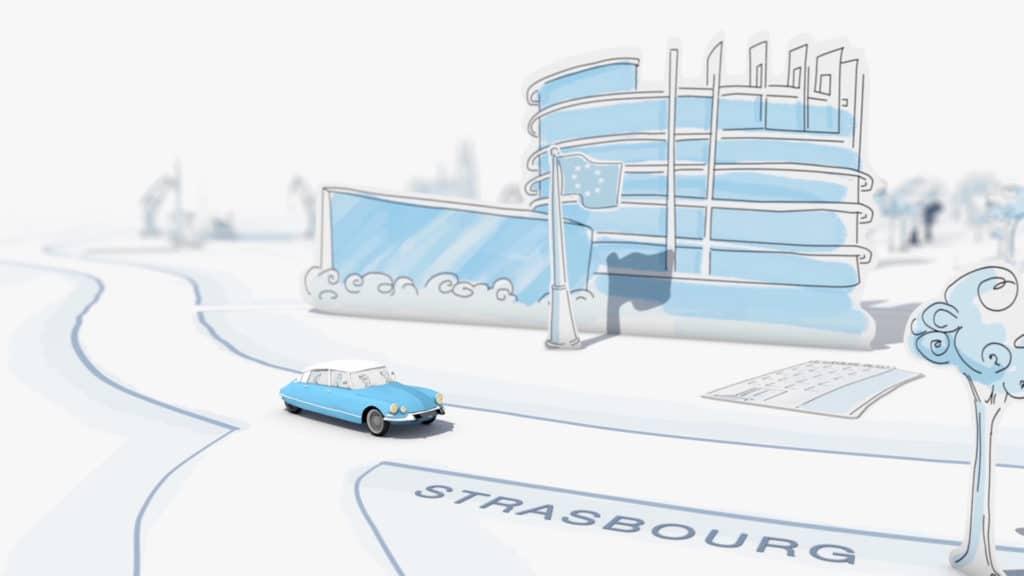 LeGroupBleu PixelPEC Animation 2D 3D Erklärfilm Erklärvideo 3D Animation Frankfurt Produktvisualisierung Rendering 3D Animation Immobilie Architektur PixelPEC