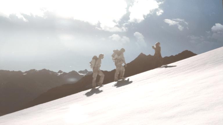 Animation PixelPEC Postproduktion Rungu Lufus VFX
