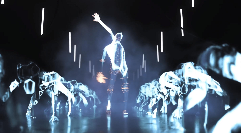 Animation PixelPEC - Lichter Trailer 2018